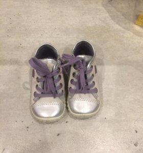 Детские ботиночки Ecco