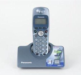 Радиотелефон Panasonic 2.4GHz