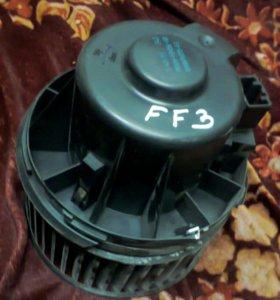 Моторчик печки Ford Focus Форд Фокус