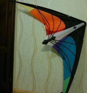 Воздушный Змей Управляемый, Stunt-Kite