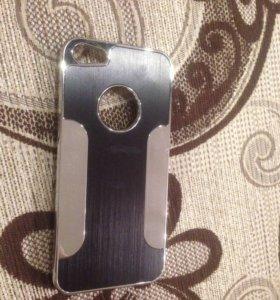 Чехлы для айфона 5