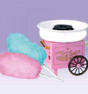 Аппарат для изготовления сахарной ваты, new