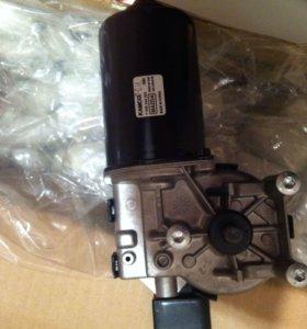 Мотор стеклоочистителя мазда 3
