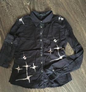 Рубашка MaritheFrancoisGirbaud