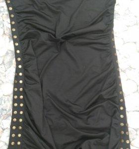 Платье- топ