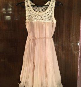 Вечернее/коктейльное платье
