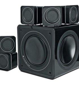 Акустическая система Cambridge Audio s215