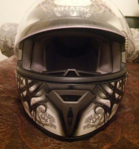 Шлем Shark S600