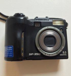 Фотоаппарат Olympus SP-350