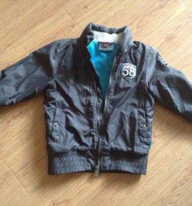 Куртка ветровка Wojcik, р 104