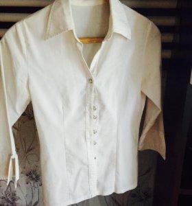 Блузка (школьная)