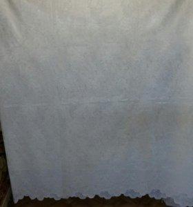 Продам новый тюль