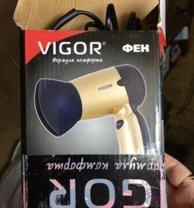 Фен Vigor HX-8029