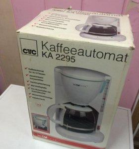 Кофеварка Kaffeeautomat KA 2295