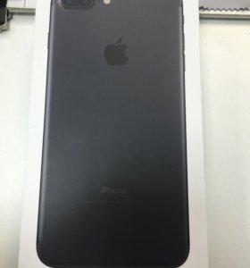 iPhone 7 plus 128 black