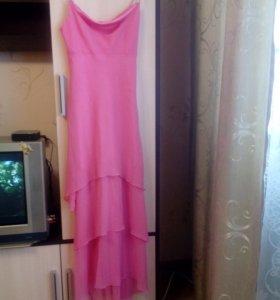 Выпускное платье.возможен торг