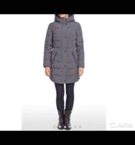 Пальто зимнее Ostin