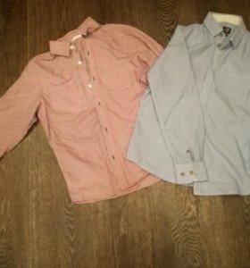 """Рубашки, джемпера O""""STIN на рост 152."""