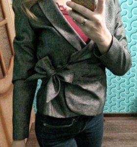Новый модный пиджак-жакет!