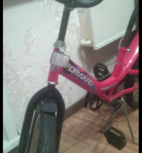 Велосипед FORWARD