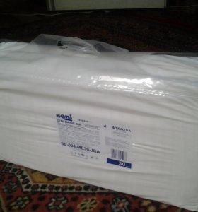 Памперсы для взрослых N 3 в упаковке 30шт.