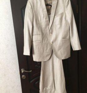 Костюм фирма Romano Bota  54 разм.одевал один раз