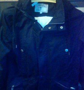 Куртка мужская 46размер