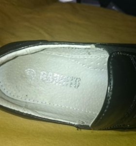 Туфли для мальчика 30размер