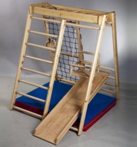 Детский спорткомплекс Кроха 3