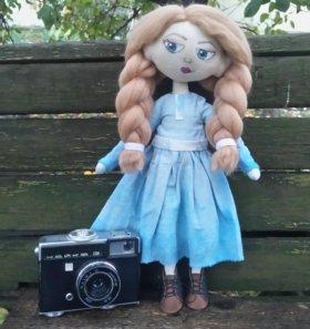 Кукла ручной работы| игрушки