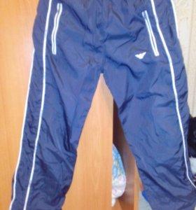Спортивный костюм с подкладом