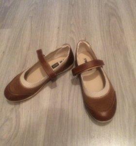 Туфли новые !!!