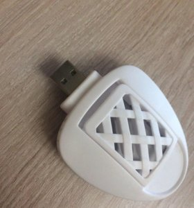USB от комаров