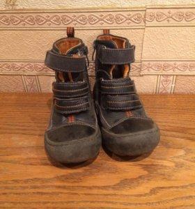 Детские ботинки, 28 р-р