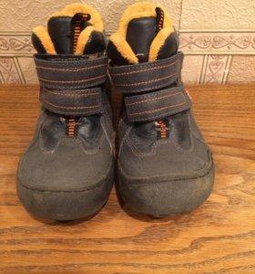 Детские ботинки, 31 р-р