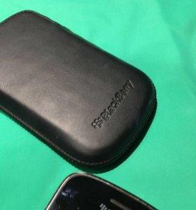 Телефон, смартфон Blackberry 9900