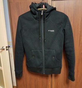 Columbia titanium Куртка-кофта