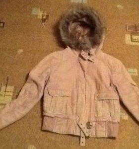 Куртка pilor