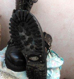 Steel обувь