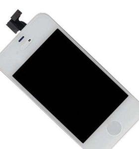 Дисплей iPhone 4/4s