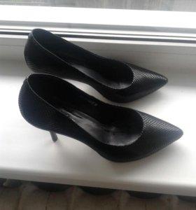 Туфли женские Bona Mente