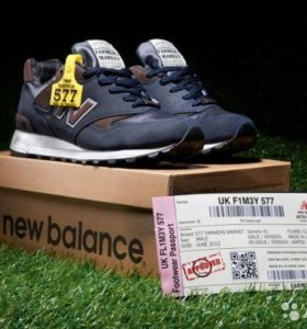 Кроссовки New Balance 577 Farmers Market