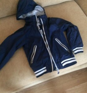 L.O.G.G куртка на весну