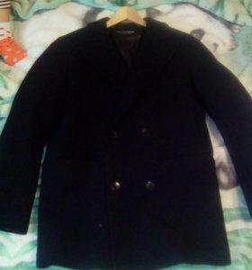 Пальто осеннее, весеннее мужское