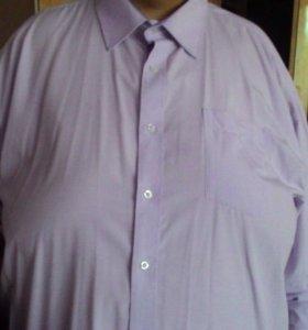 Рубашки мужские 62-70р.