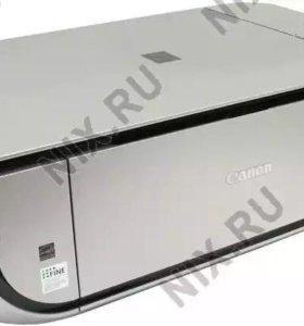 Принтер,  сканер, ксерокс Canon pixma MP520
