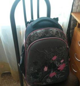 Рюкзак ортопедический