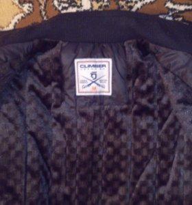 Куртка мужская размер 48(м)