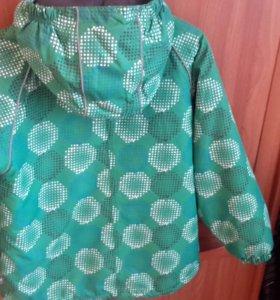 Куртка и полукомбинезон JONATAN(осень/зима)Финл.