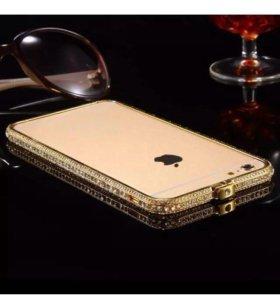 📱Чехол-бампер на iPhone 6